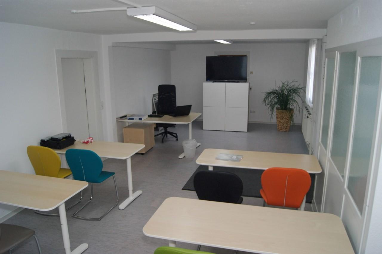 Schulungsraum in Dunningen
